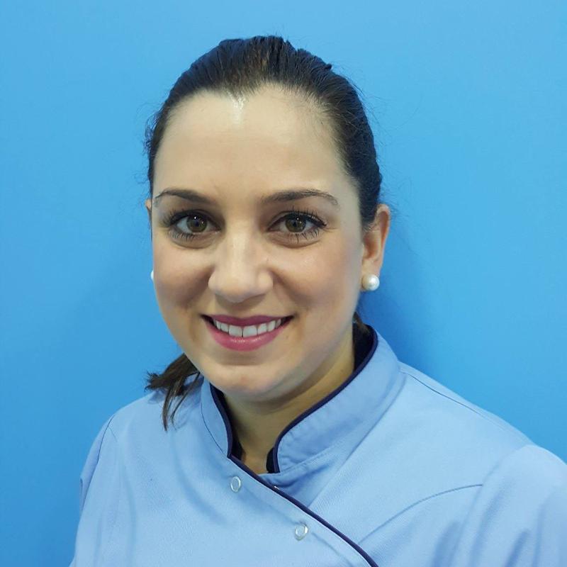 Andreia Pereira Ramos